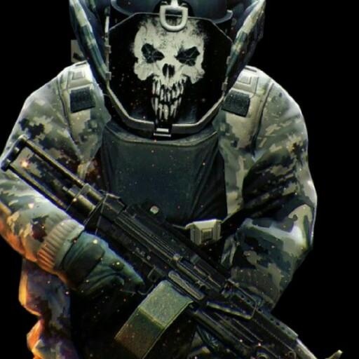 Gamer frono's avatar