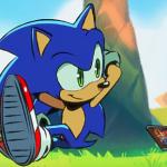 Sonic Lover 324