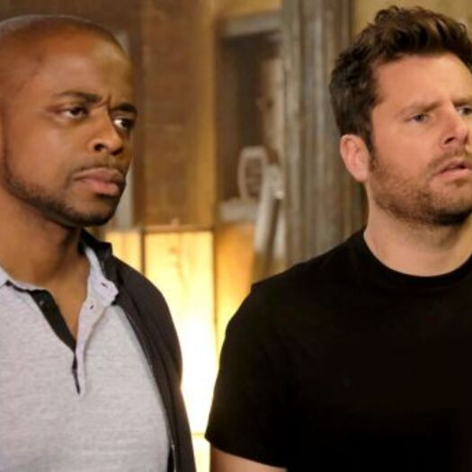 James Roday On Making Room For Another 'Psych' Movie With 'A Million Little Things' Schedule: 'We'll Figure Out A Way To Do It' – TCA