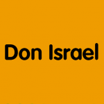 Don Israel's avatar