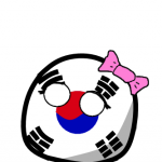 South Koreanball