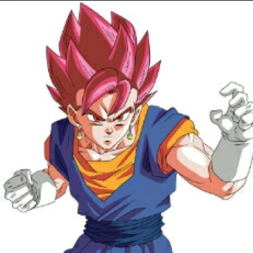 Vegetto god's avatar