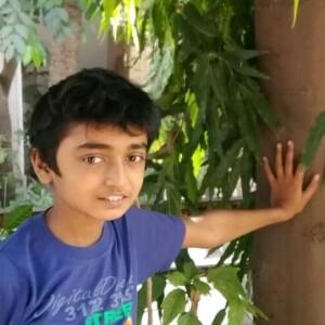 Bhavika Bhagat's avatar