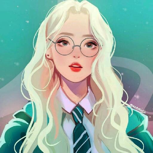 Rubis Malfoy's avatar