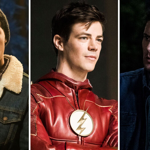 'Riverdale,' 'Flash,' 'Supernatural' Among 10 CW Renewals
