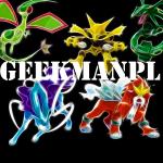 GeekManPL