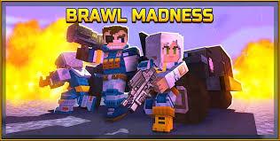 Brawl Madness!