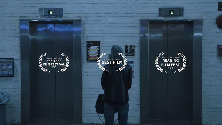 AFRAID | Short Film (AWARD-WINNING)