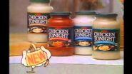 I Feel Like Chicken Tonight (1992)
