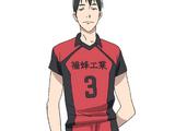 Issei Asamatsu