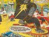 Judge Dredd (series)