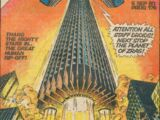 Kings Reach Tower