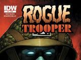 Rogue Trooper (IDW)