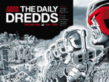 Judge Dredd (Daily Star)