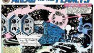 2001 A Space Odyssey Treasury Edition (Jack Kirby art)