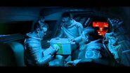 2001 A Space Odyssey - Inside the MRB