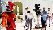 """2001 A SPACE ODYSSEY - 50th Anniversary """"Standing on the Shoulders of Kubrick"""" Mini Documentary"""