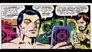 First Machine Man (Mr