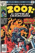 2001 A Space Odyssey 4 comic