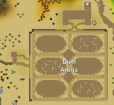 duel arena betting net