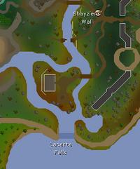Lacerta Falls map.png