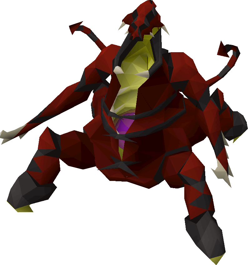 Abyssal Sire