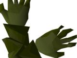 Karamja gloves 3