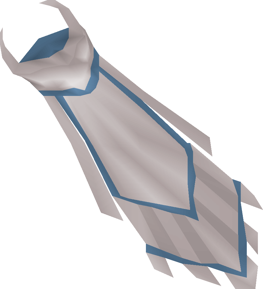 Mythical cape