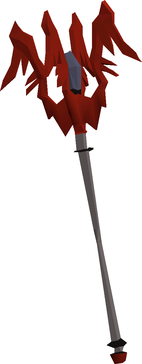Dragon cane