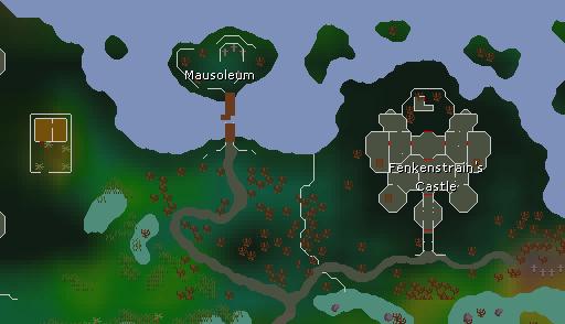 Fenkenstrain's Refrain