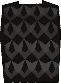 Black chainbody