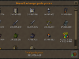 Guide Prices