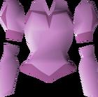 Pink elegant blouse detail.png