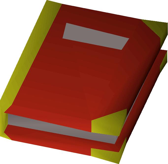 Unholy book