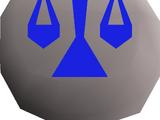Law rune