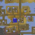 Piliar location