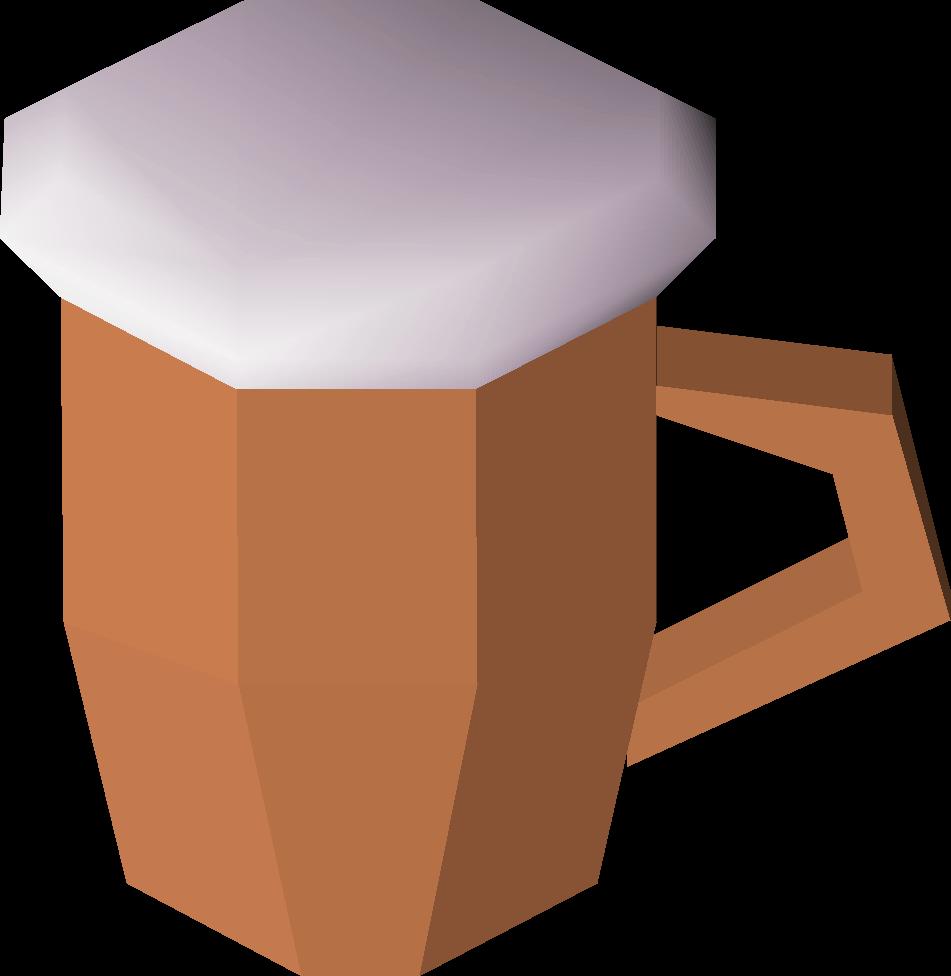 Bandit's brew