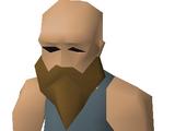 Dwarven Boatman