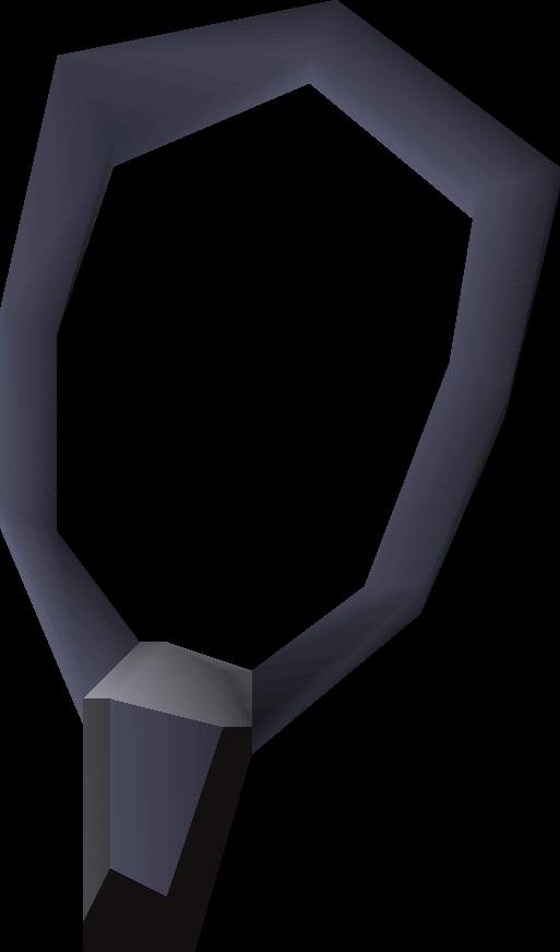 Onyx amulet