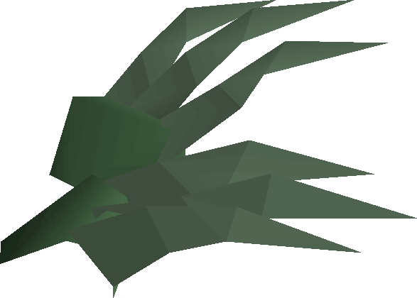 Adamant claws