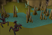 Slayer Cave & High Risk Worlds newspost.png