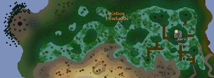 Kebos Lowlands