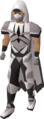 Graceful outfit (Kourend) equipped