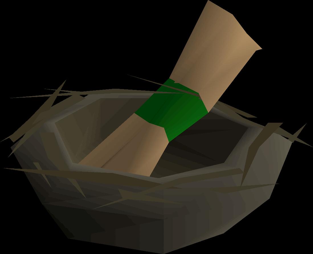 Clue nest (easy)