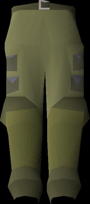 Angler waders