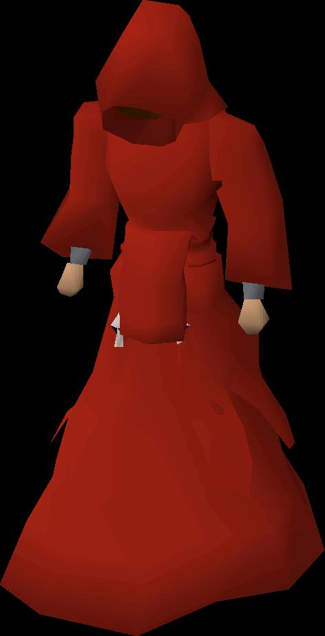 Elder chaos druid robes