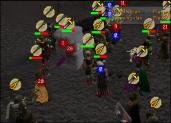 Dev Blog: Clan Wars & Clue Scrolls