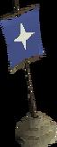 Saradomin flag.png