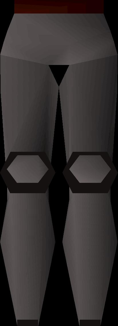 Iron platelegs (t)