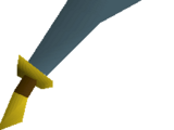 Rune scimitar